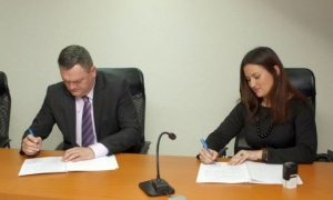Tomislavgrad: 4,2 miliona KM za vodovod i kanalizaciju